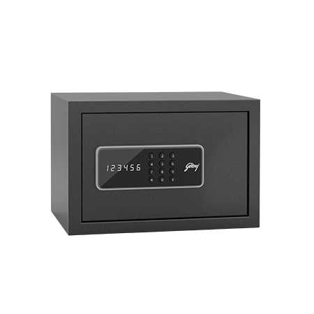 The Benefits of Electronic Safe Lockers