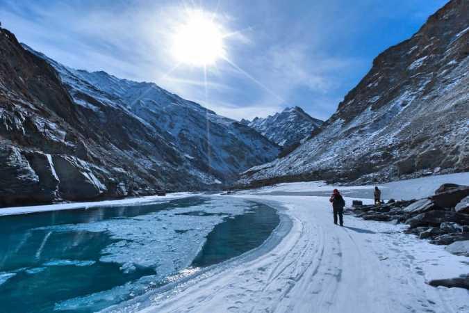 Winter Treks in India